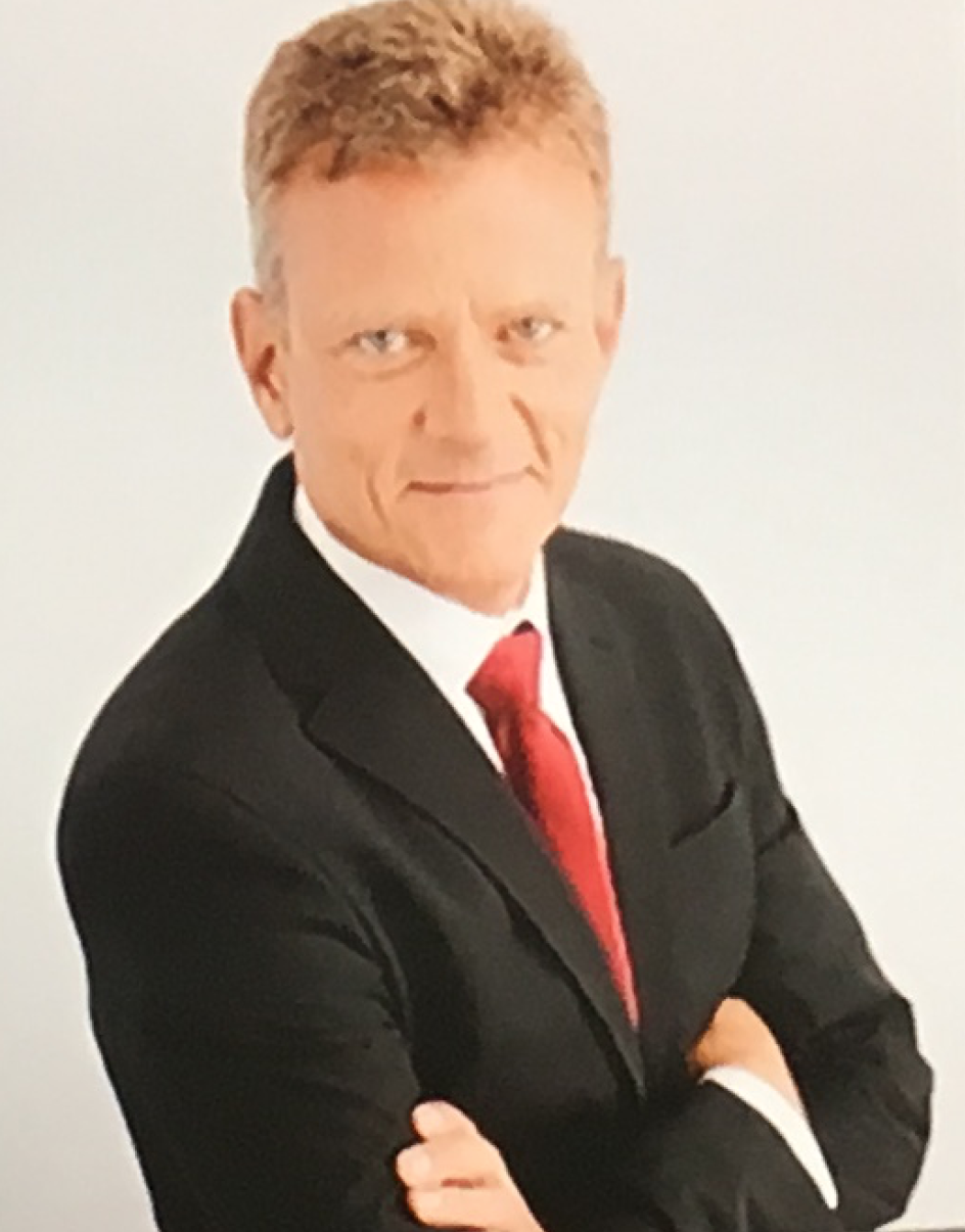 Henrik Blaaberg